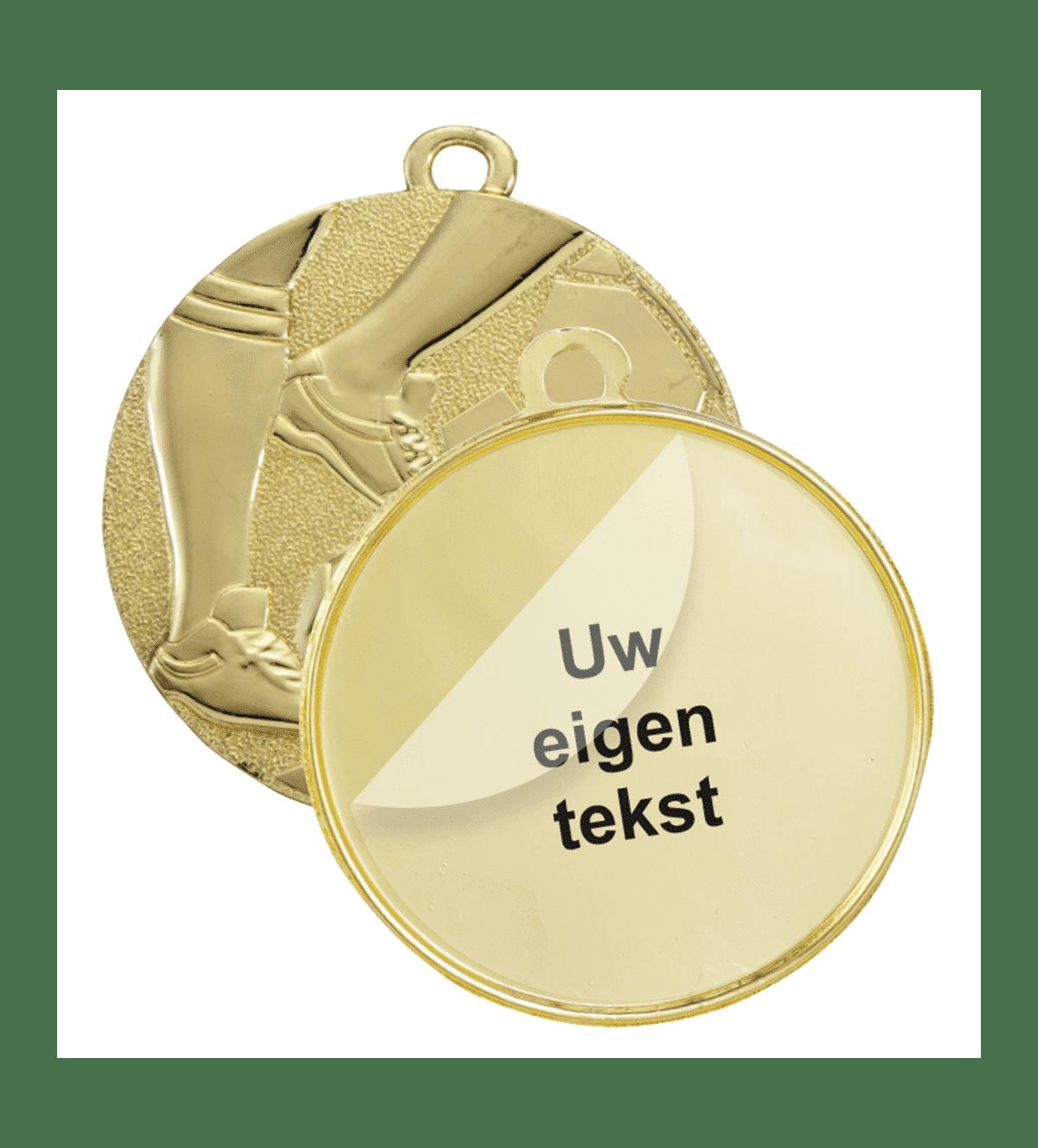 Medaille sticker
