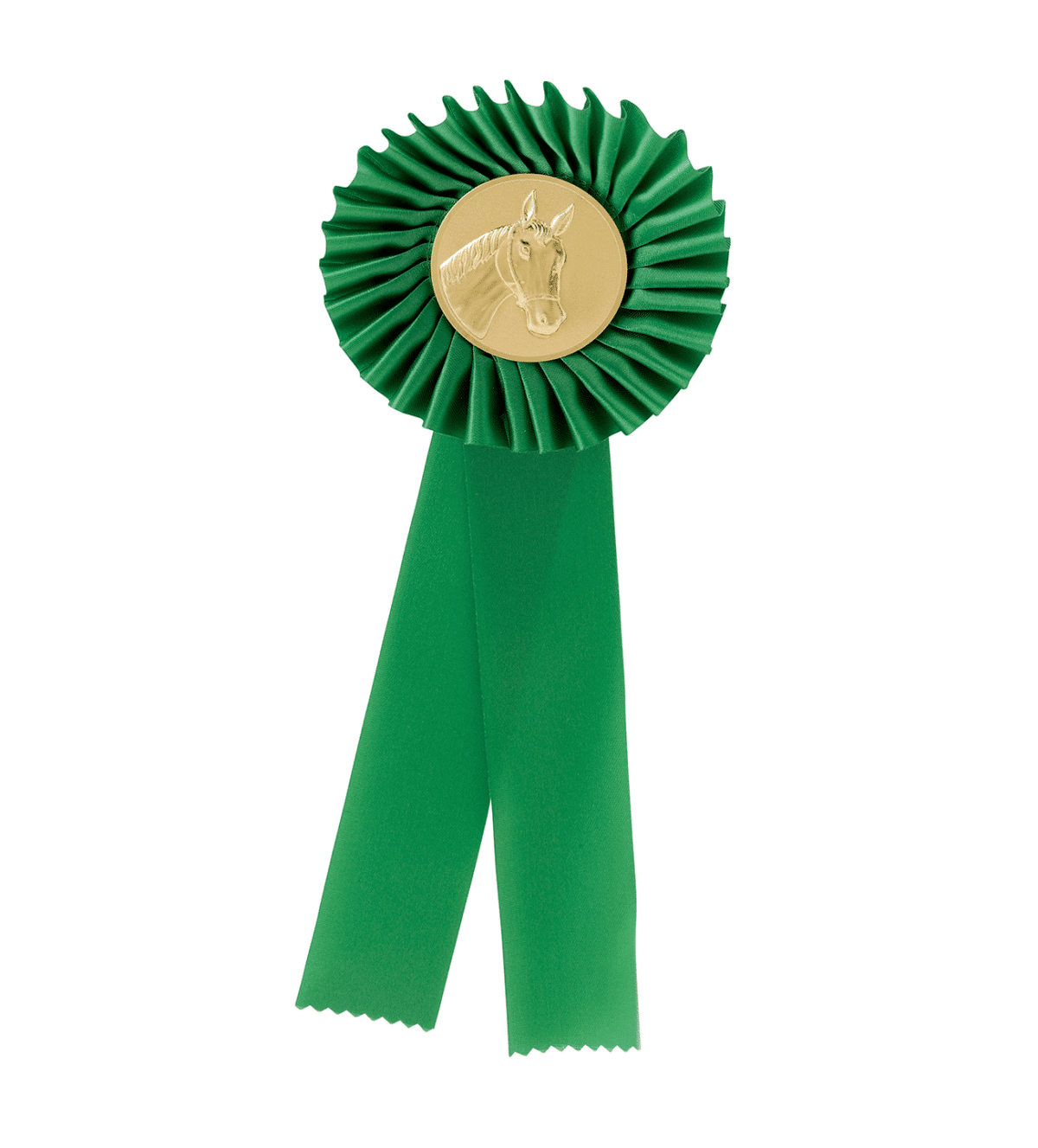 g101-rozet-groen