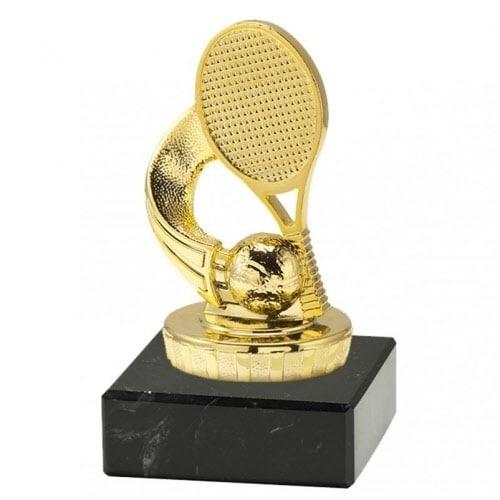 tennis beker