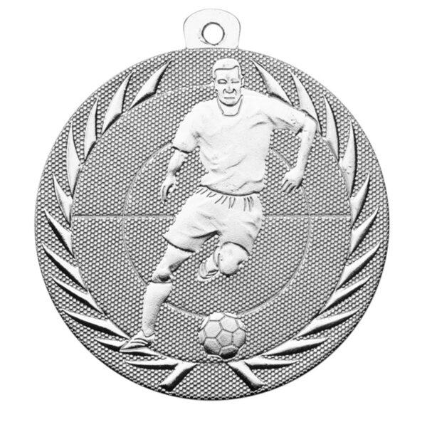 voetbal medaille