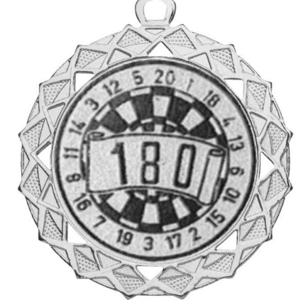 Dart medaille