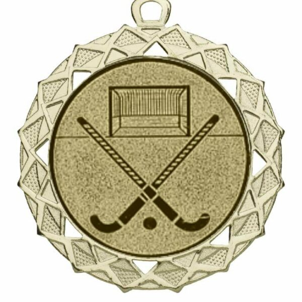 hockey medaille