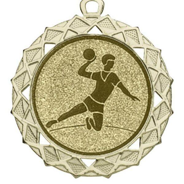 Handbal medaille heren