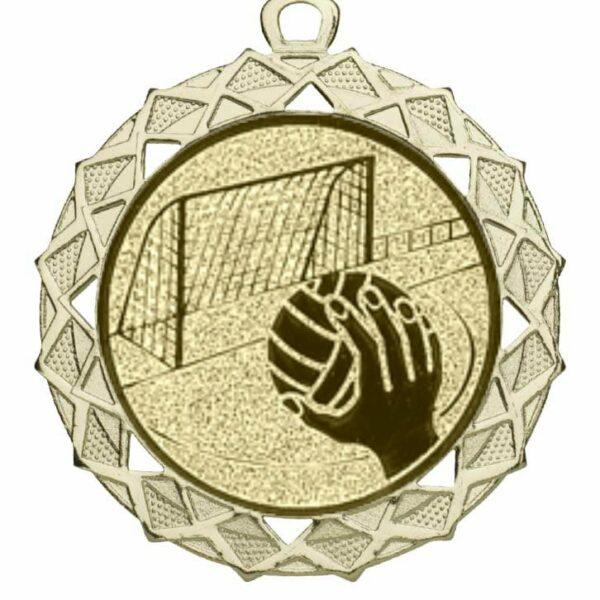 handbal medaille