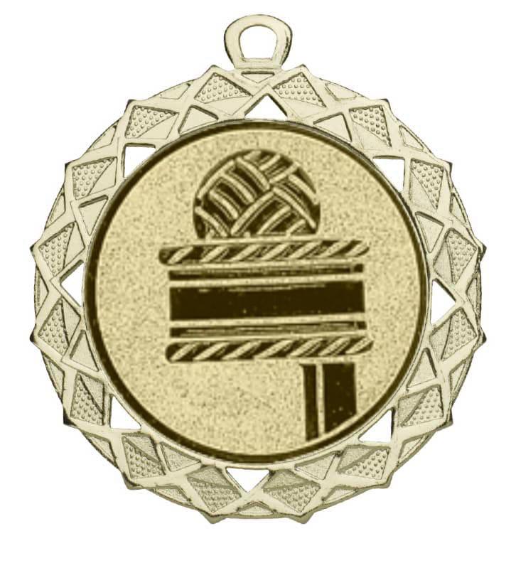 Korfbal medaille