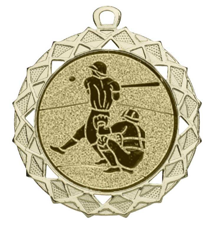 Honkbal medaille