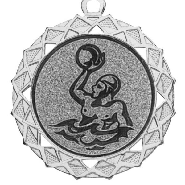 Waterpolo medaille