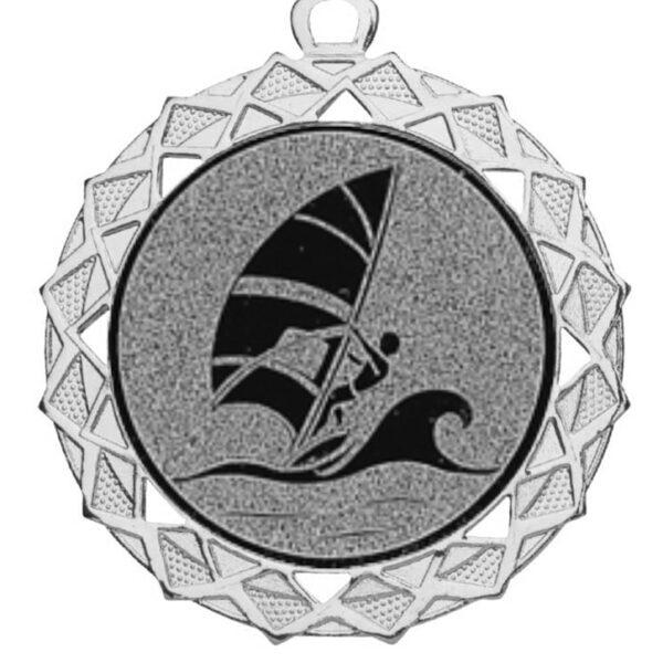 Windsurf medaille