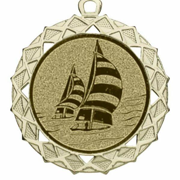 Zeil medaille