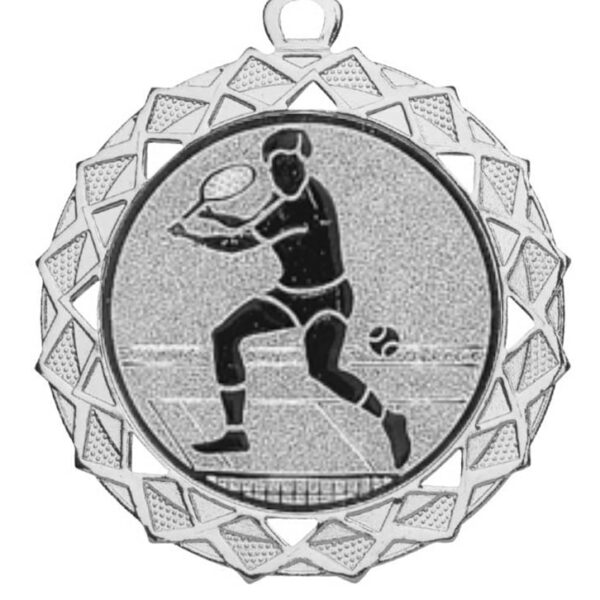 Tennis medaille heren