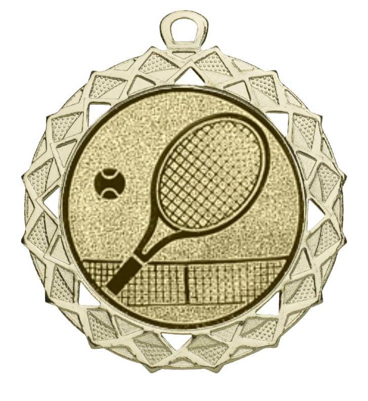 Tennis medaille
