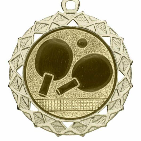 Tafeltennis medaille