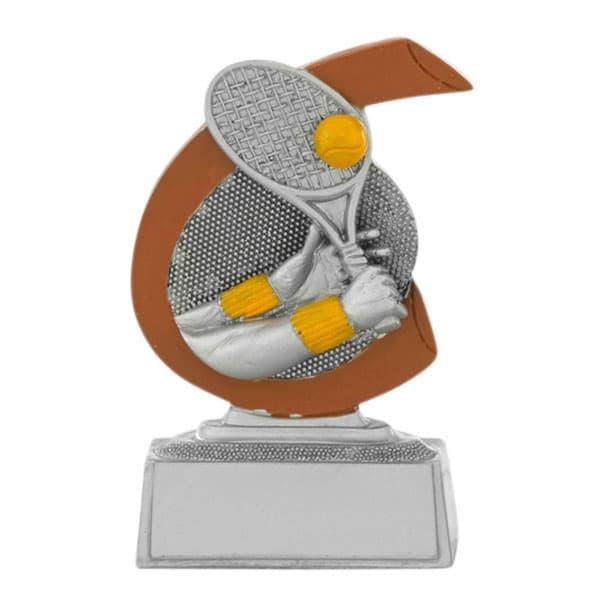 tennis trofee