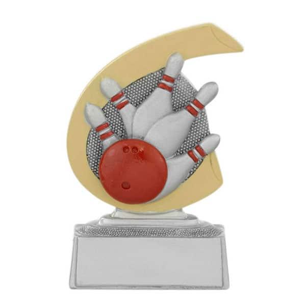 Bowling trofee