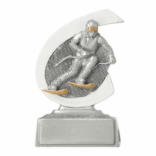 ski trofee