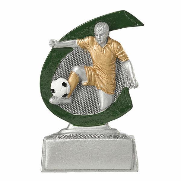 voetbal trofee heren