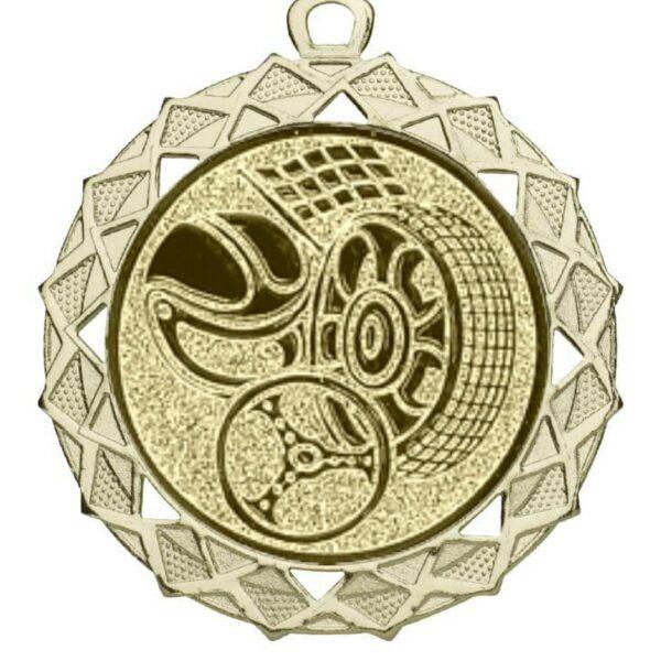 Autosport medaille