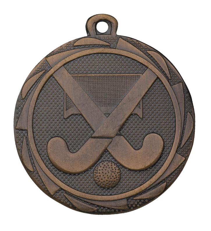medaille hockey brons