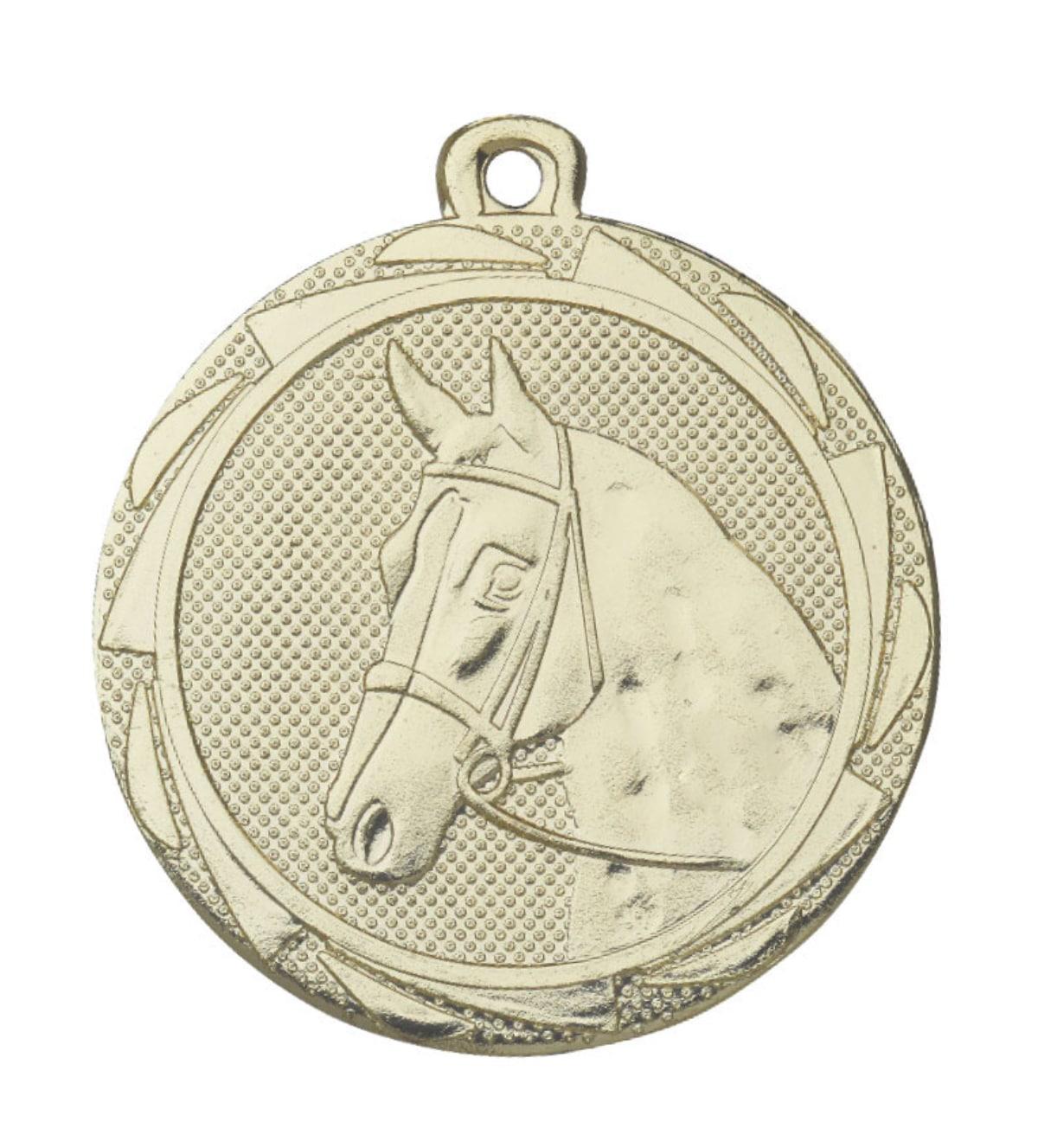 Paarden medaille