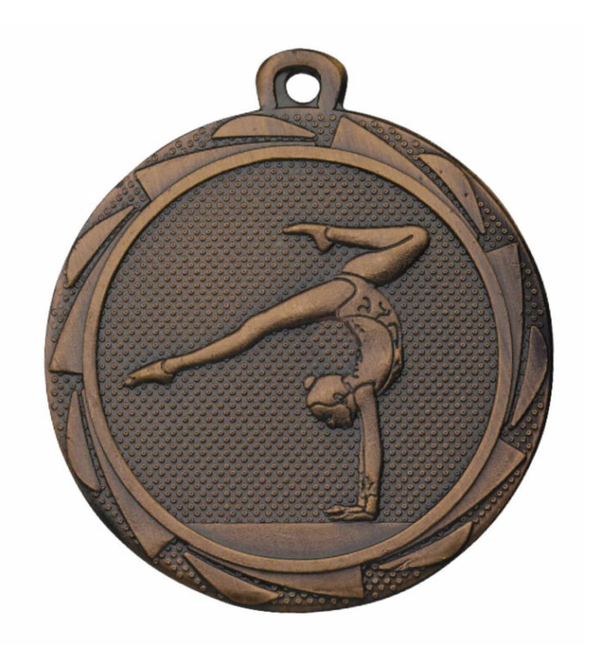 medaille turnen