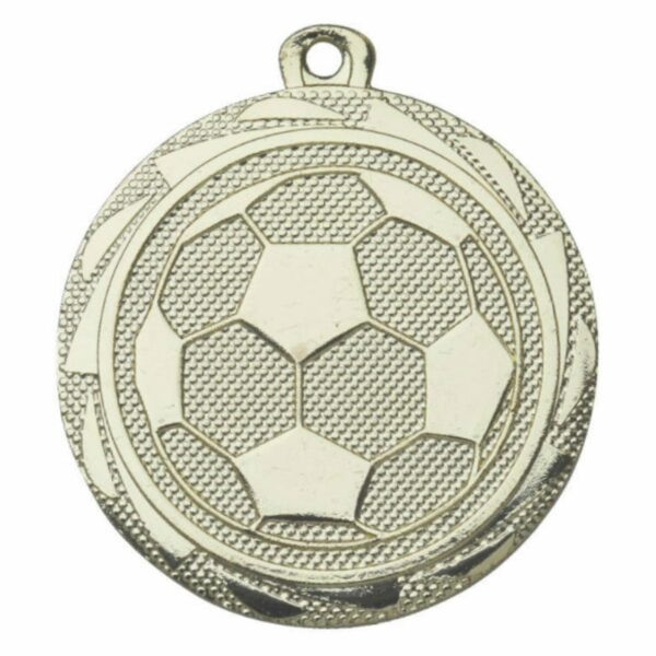 medaille voetbal