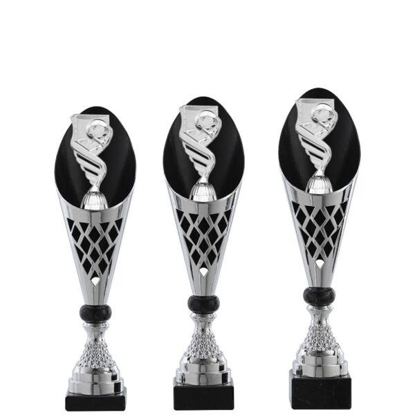 grote handbal trofee