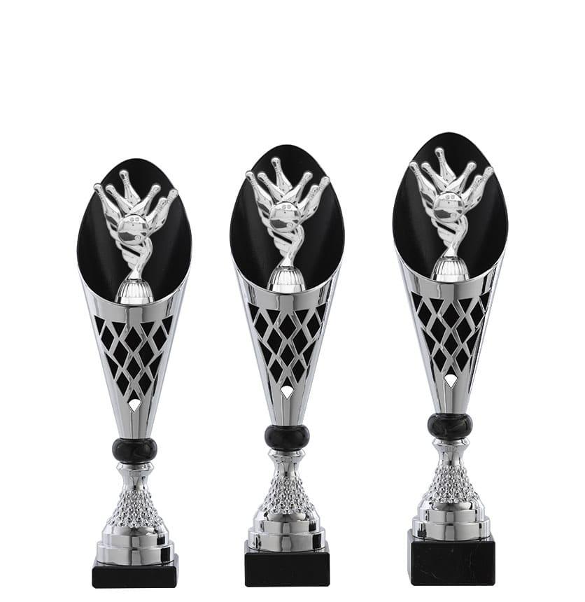 grote bowling trofee