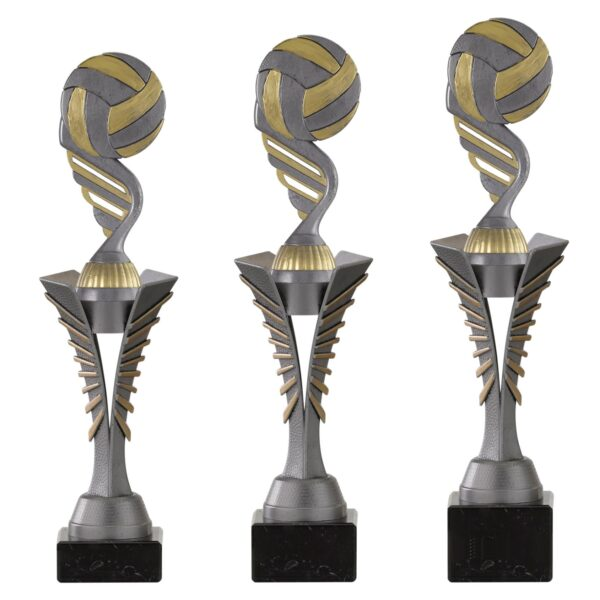 volleybal trofee