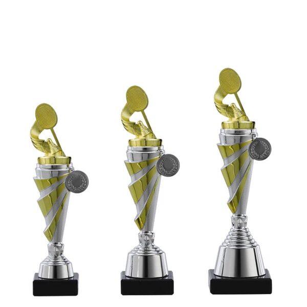 badminton-trofee