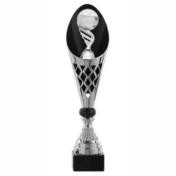 Grote basketbal trofee