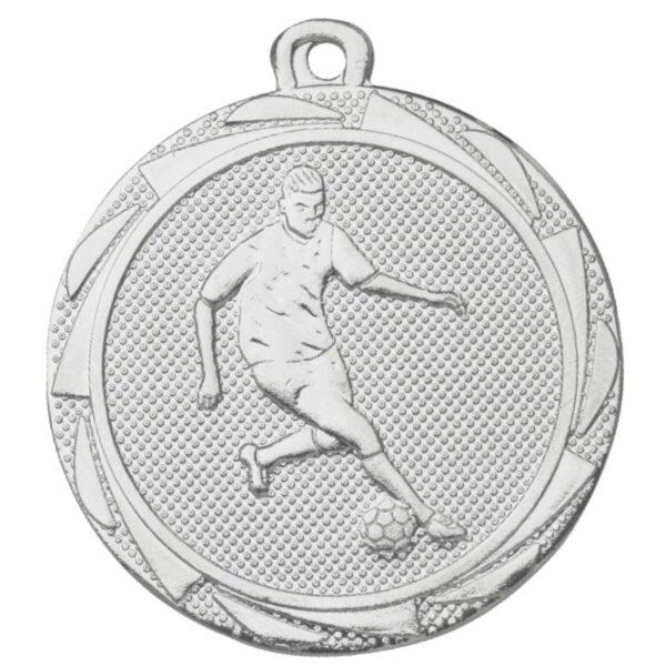 voetbal medaille jongens
