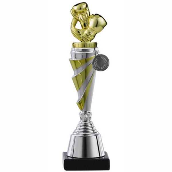Boks trofee