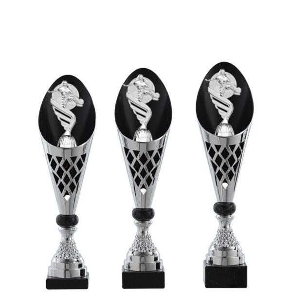 grote damesvoetbal trofee