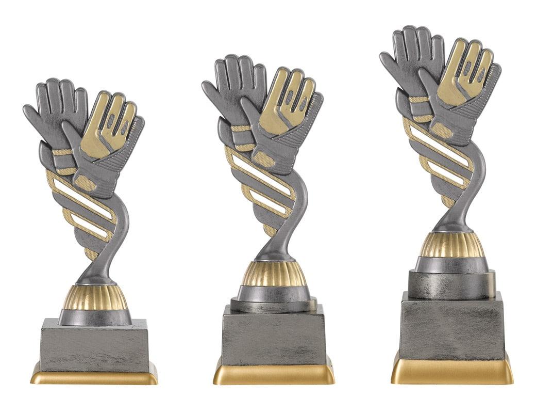trofee keeper
