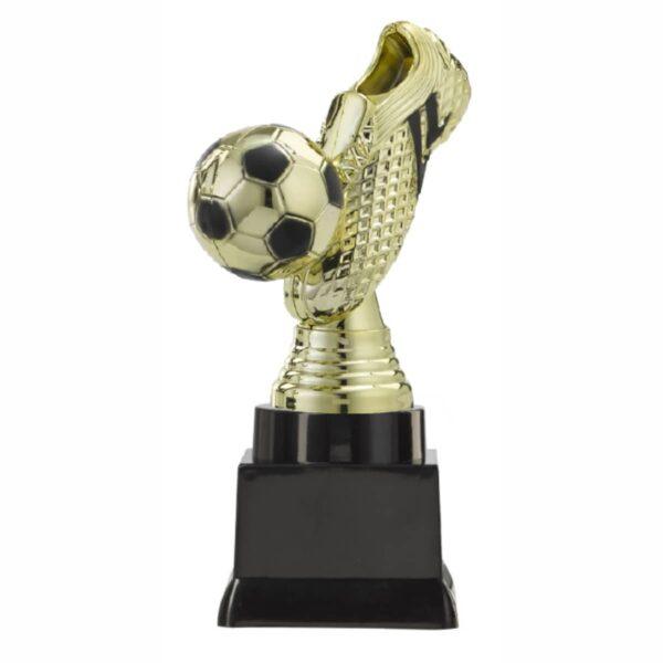 voetbalbeker goud