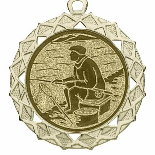 Vis medailles