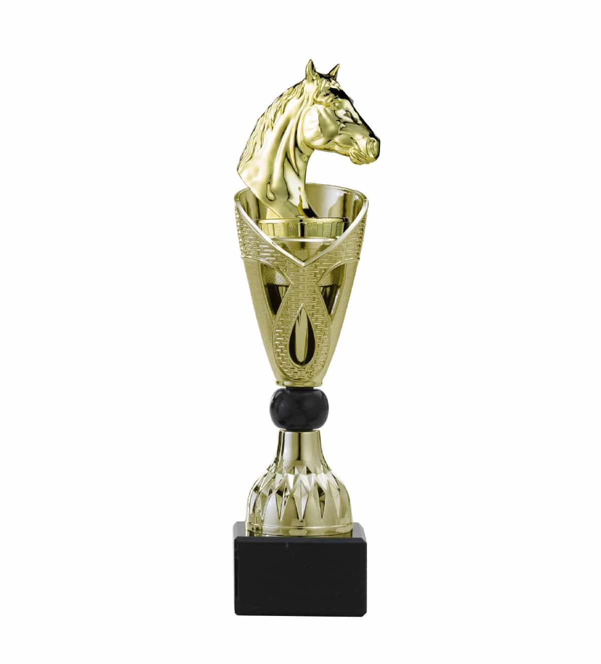 trofee paarden