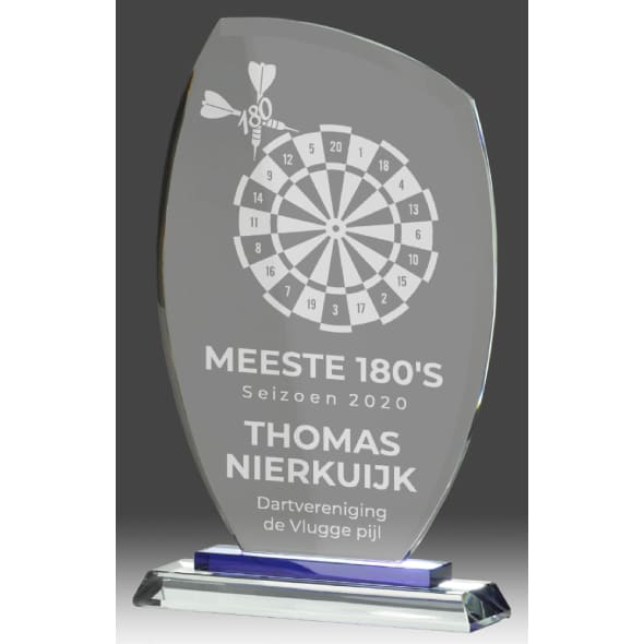 glazen award 344